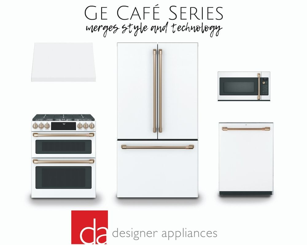 Ge Cafe Series Appliances What You Need To Know Before Buying