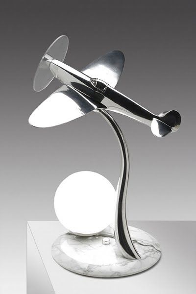 Funny Lamps my funny: 30 cool table lamp designsmarco lamponi   pictures