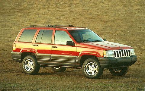 Grand Cherokee Jeep Grand Cherokee Jeep Cherokee Sport Jeep Grand