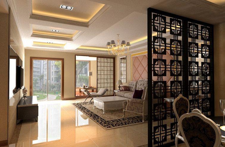 Nappali Padló És Mennyezeti Osztók Roselawnlutheran Tervezett A Extraordinary Living Room Divider Design Decorating Inspiration