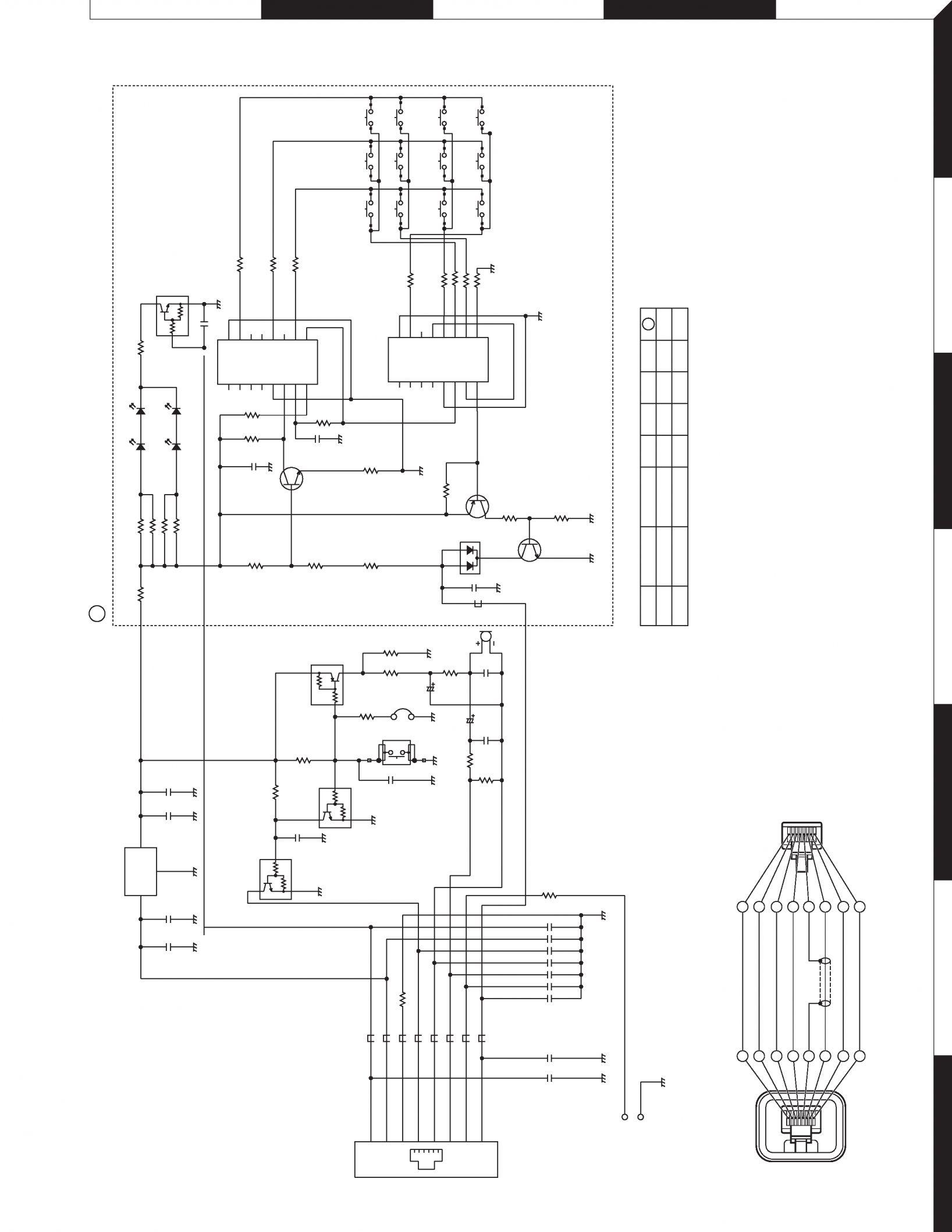 Bajaj Pulsar 150 Electrical Wiring Diagram And Kenwood Mic