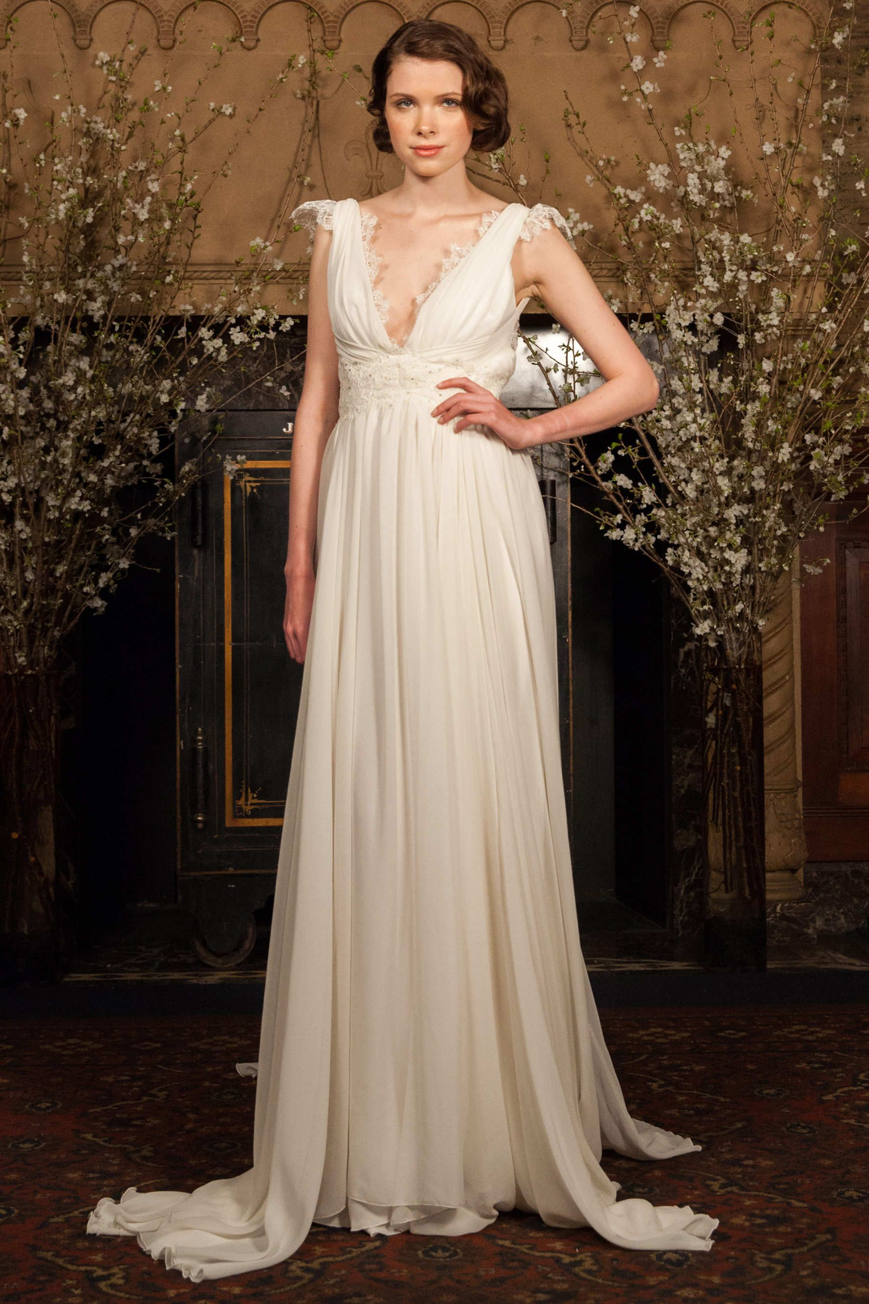AUSTIN SCARLETT SPRING BRIDAL 2015 COLLECTION (With images