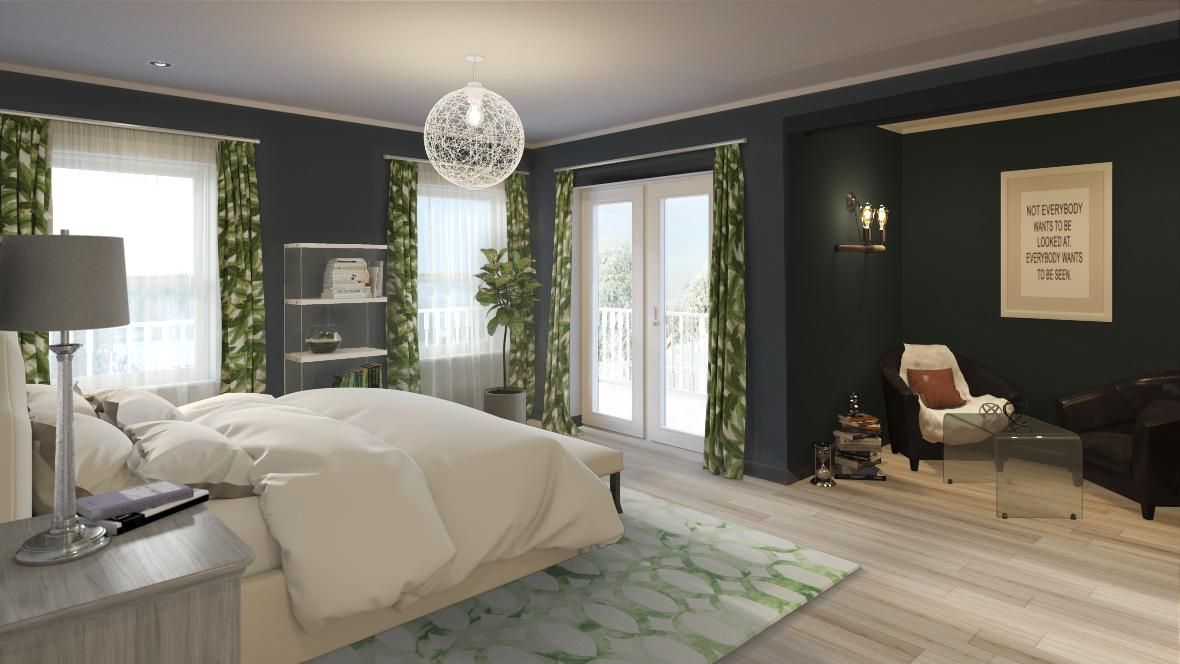 Check Out The Custom Room I Just Designed With Hometowin S New