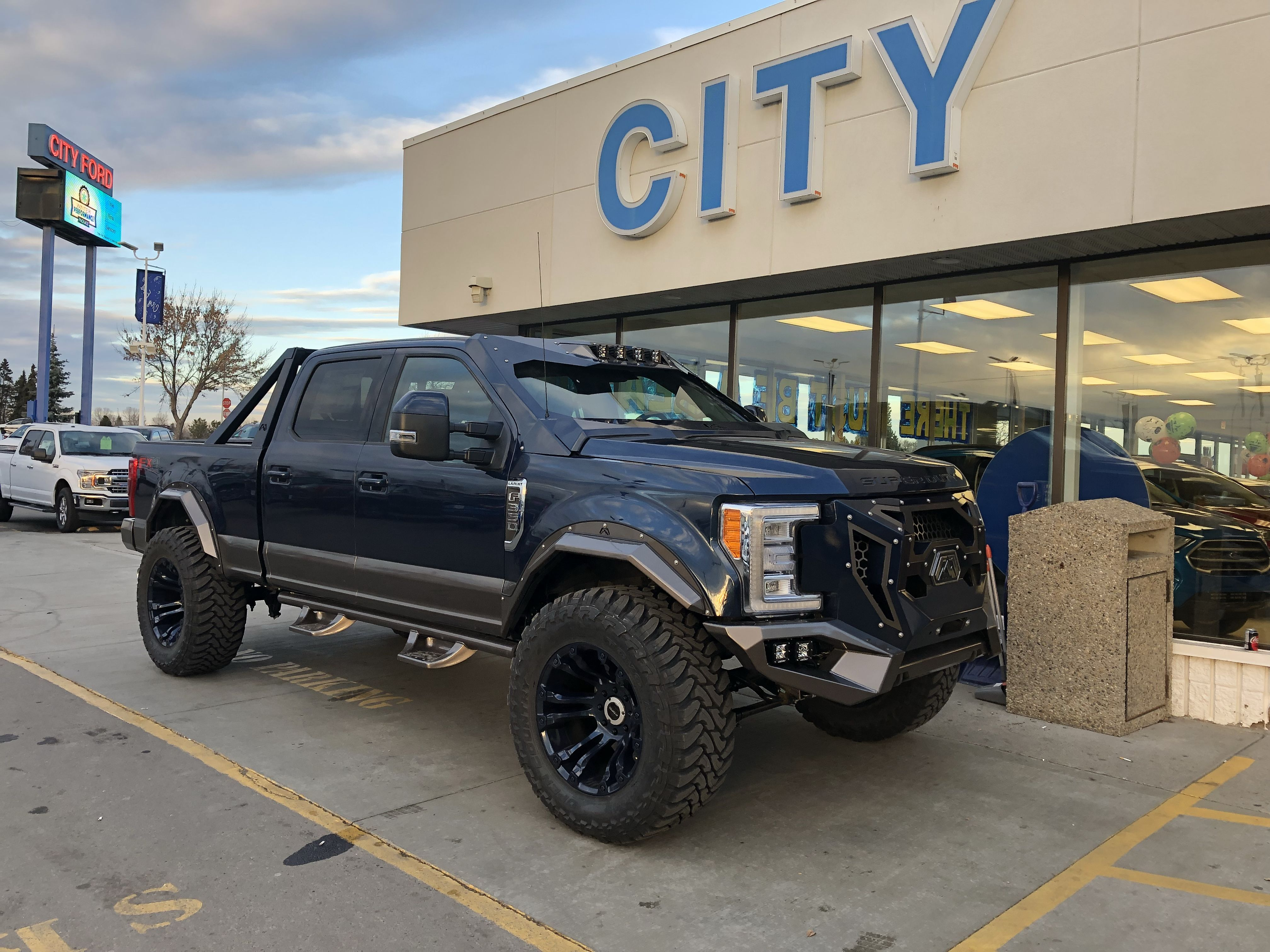 City Ford Custom New And Used Cars Used Cars Ford Sales