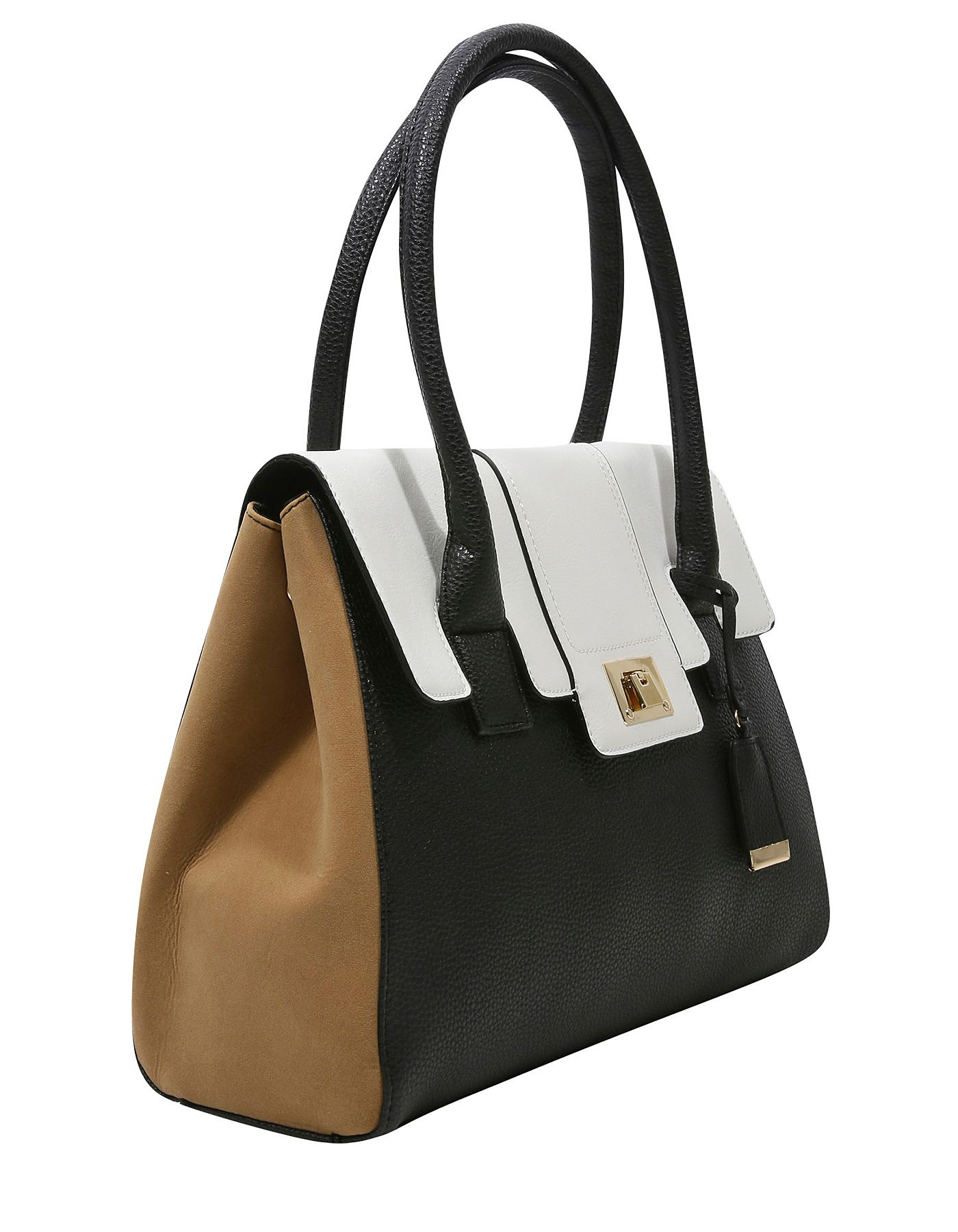 Fashion Tote Bag Women George At Asda