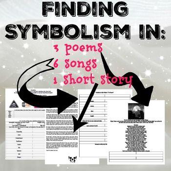 Identifying Literary Symbolism In Music And Literature Teaching