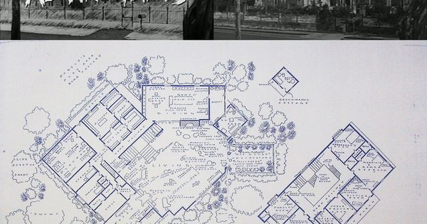 Liked On Pinterest The Addams Family Home At 0001 Cemetery Lane Blueprints Floor Plan Blueprints Home And Family Addams Family