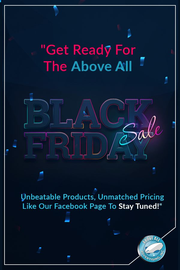 BlackFriday is just around the corner & we are immensely excited to announce the Above All BlackFriday Sale!  Like Our Facebook Page To Stay Tuned facebook.com/AAAInfo  #blackfriday #blackfridaydeal #blackfridaydeals #blackfridaydiscount #thanksgiving #discount #sale #off #save #saving #festival #celebrate #like #share #staytuned #follow