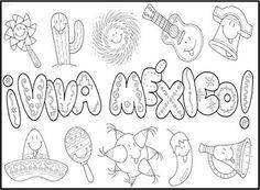 Independencia De Mexico Para Niños Buscar Con Google