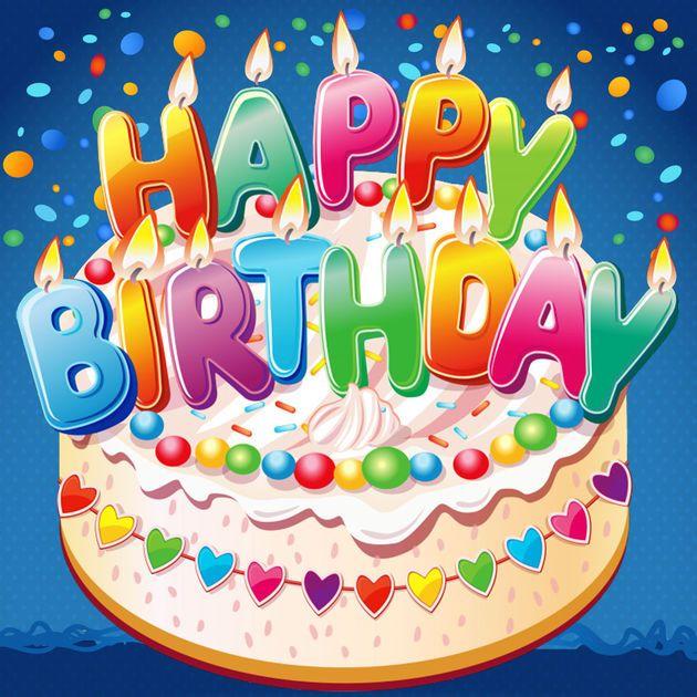 NEW iOS APP Happy Birthday Card Maker Sanjay Rathod – Happy Birthday Card Maker