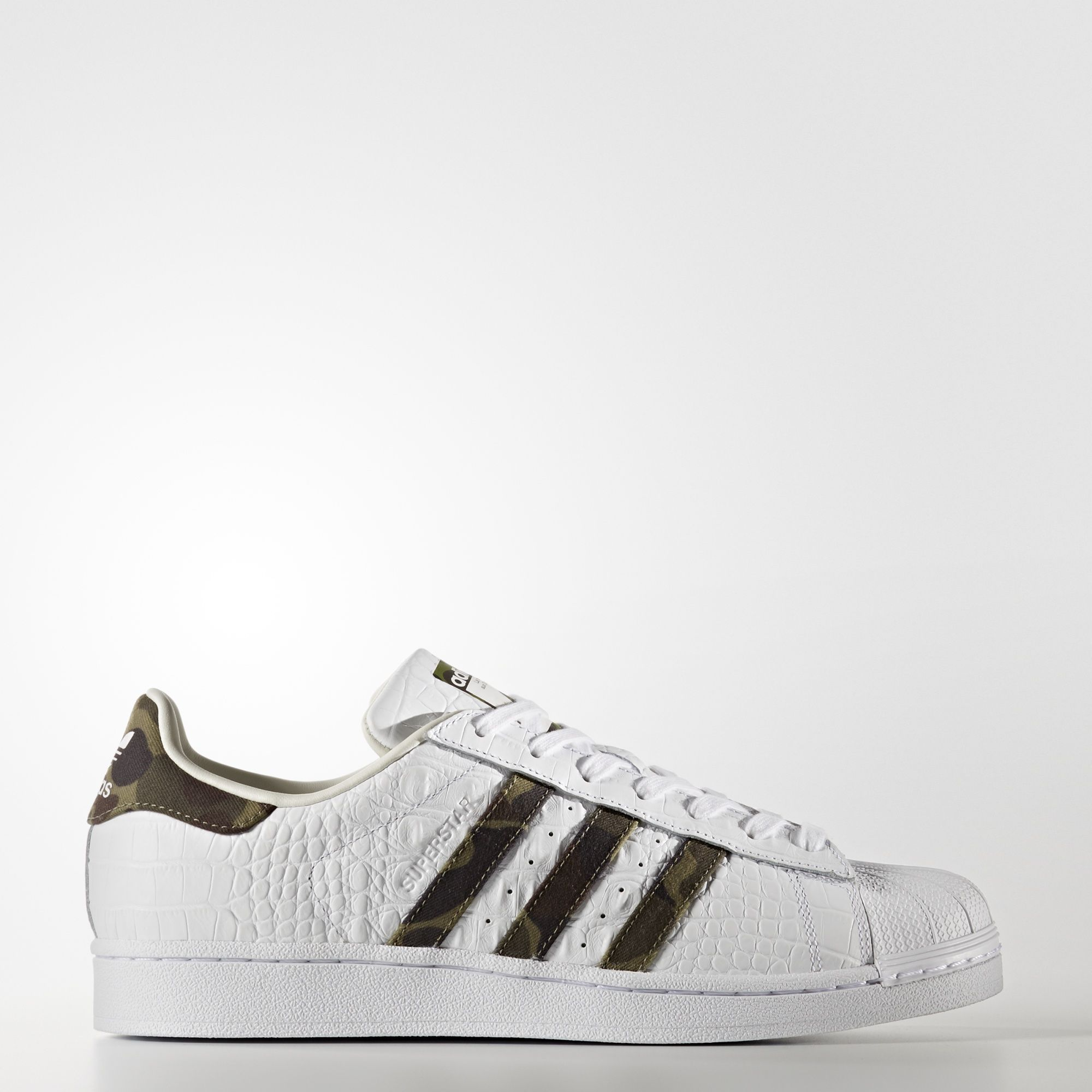 4339cf74d00a adidas - Superstar Foundation Shoes