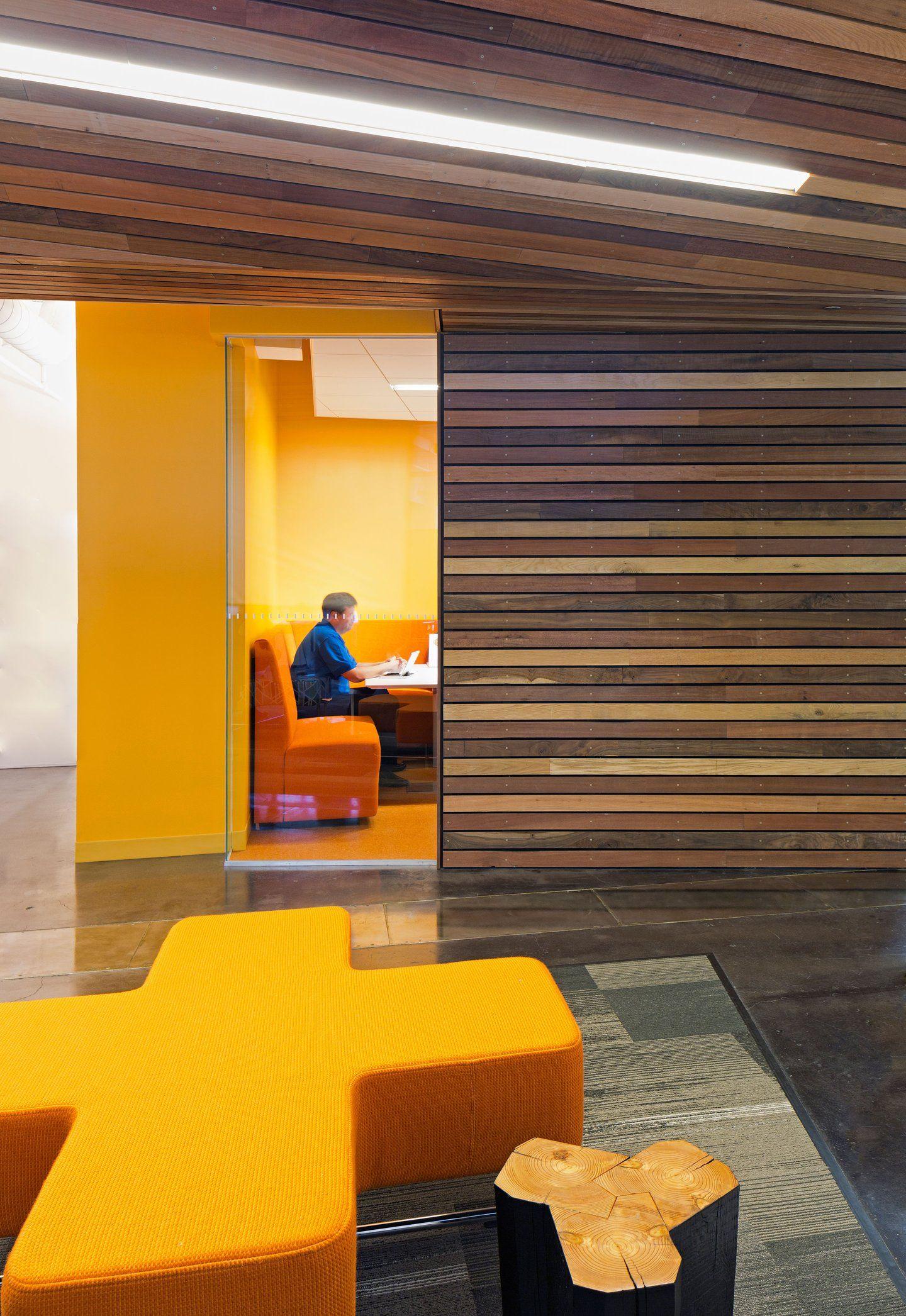Autodesk Room Design: Modern Office Space Design, Office