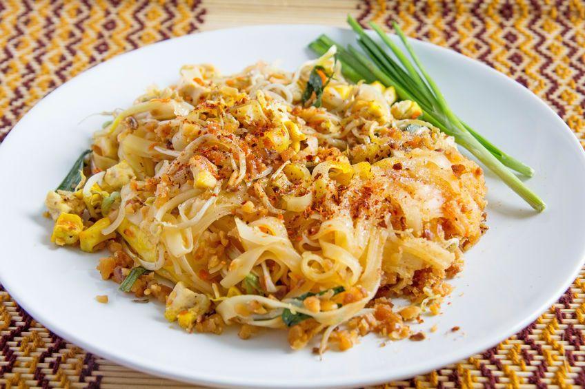Everyday cook diabetes thai recipes and pad thai recipes food enjoy this tasty easy to prepare pad thai recipe forumfinder Choice Image