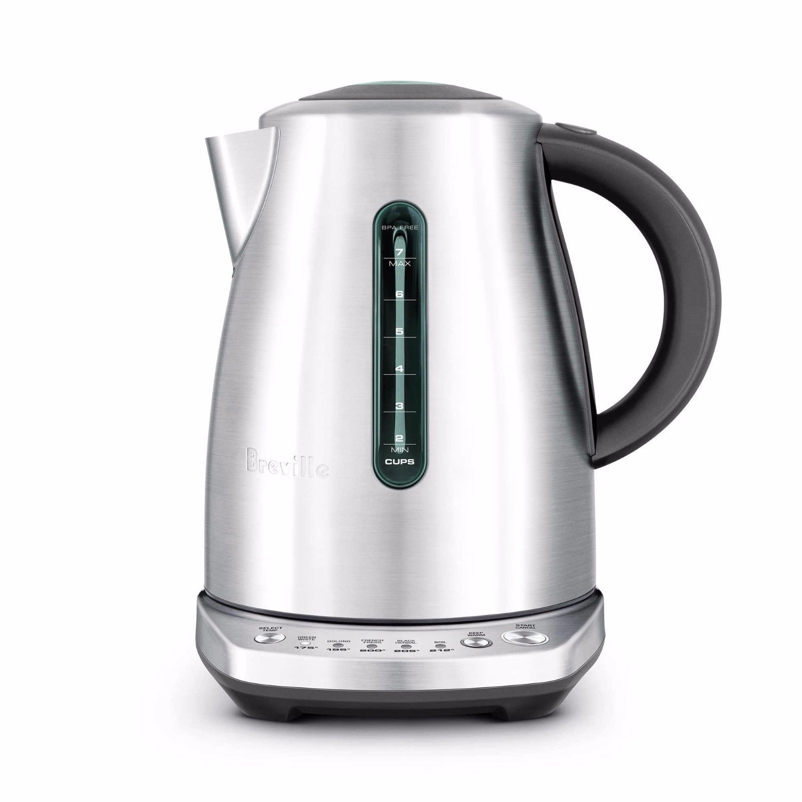 Breville Electric Kettle | Electric | Pinterest | Kettle, Electric ...