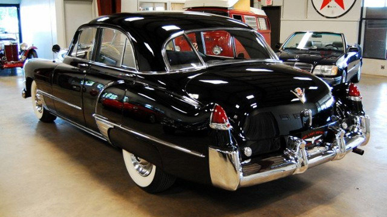 1949 Cadillac Series 62 for sale near North Chicago, Illinois ...