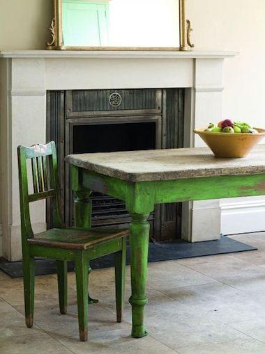 peindre sans d caper le paradis des paresseuses est votre port e repeindre ses meubles avec. Black Bedroom Furniture Sets. Home Design Ideas