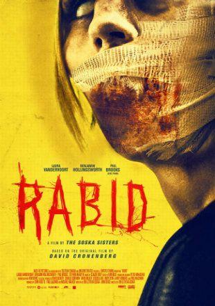 Rabid 2019 Brrip 720p Dual Audio In Hindi English In 2020 Amazon Movies Laura Vandervoort Now And Then Movie