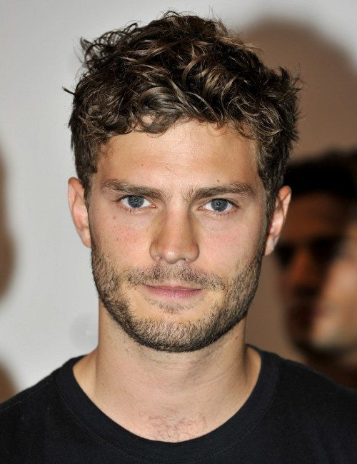 Jamie dornan short bed headed hairstyle hair pinterest bed jamie dornans bed head hairstyle winobraniefo Choice Image