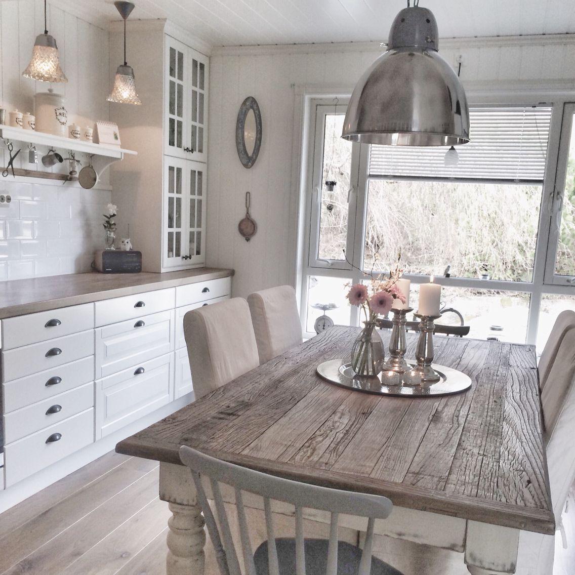 My kitchen ✓ By @villatverrteigen | Kitchen Ideas | Pinterest