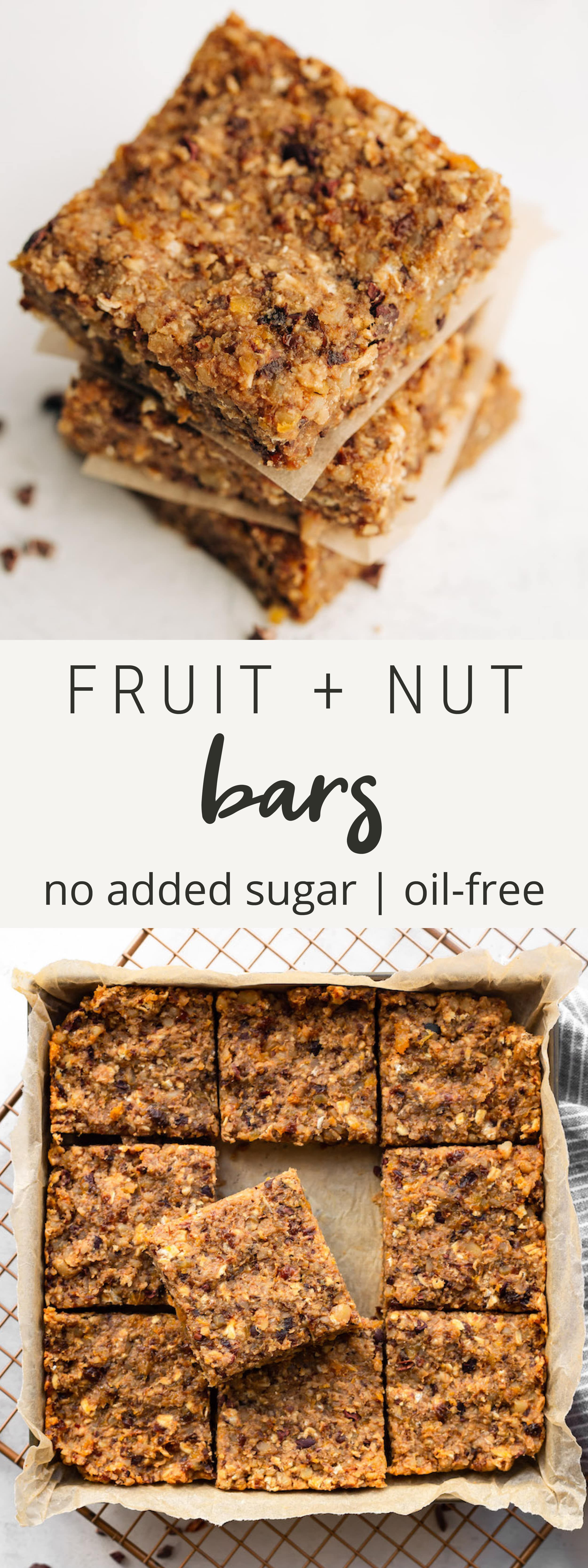 Fruit And Nut Bars Eating Bird Food Recipe Fruit And Nut Bars Easy Homemade Recipes Food