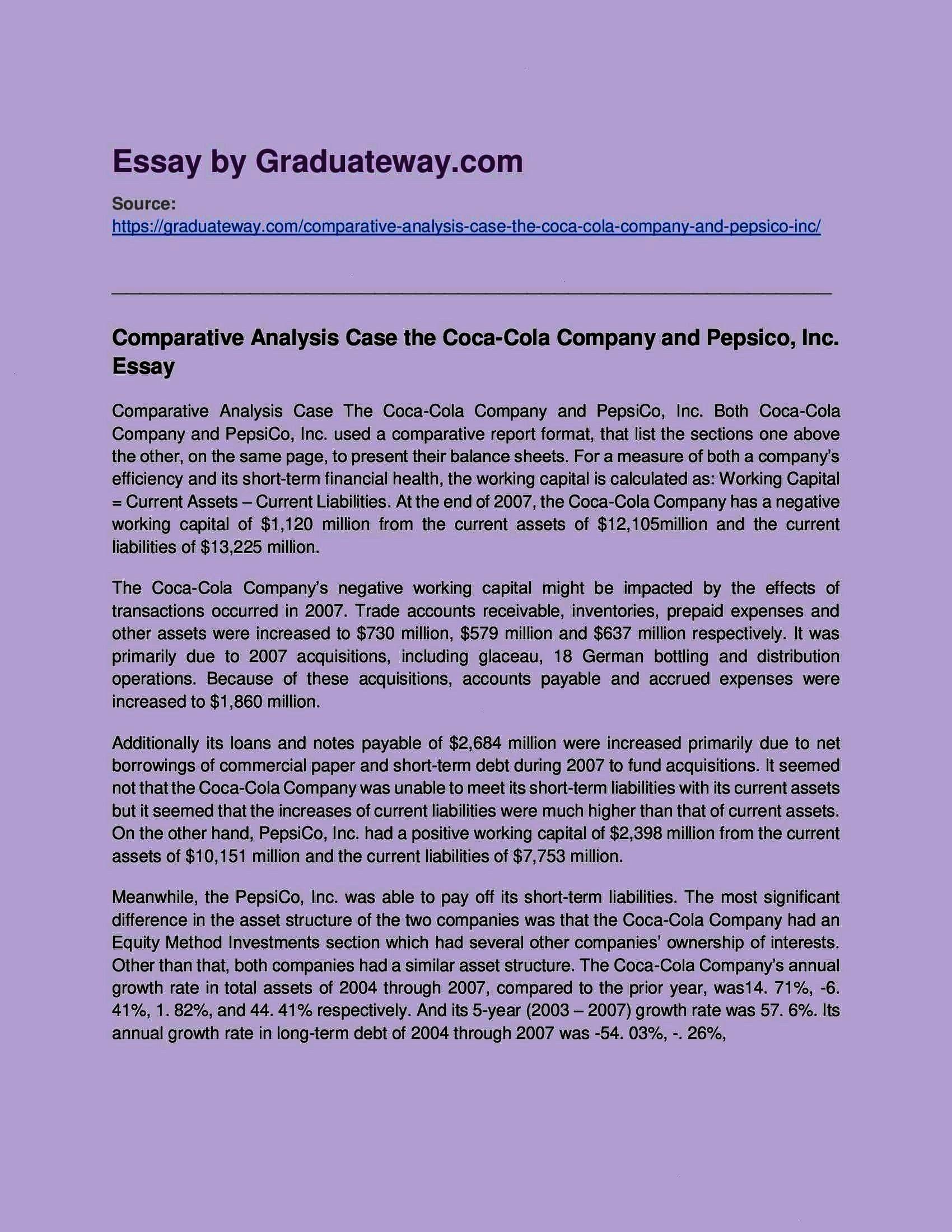 Ourcomparative Essayanalysis Comparative University Lemonessay