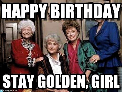 Pin By Karen Roscoe On Verjaardag Cat Birthday Memes Funny Happy Birthday Meme Funny Happy Birthday Wishes