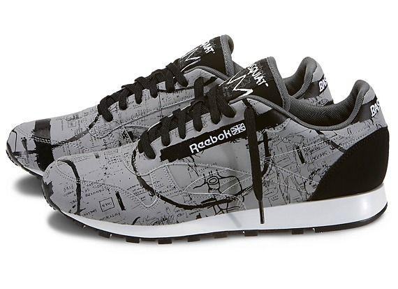 Men Classics Shoes Reebok Us Shoes Classic Shoes Classic Leather