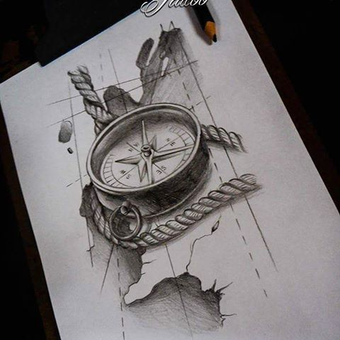 image result for compass and map flash nautical black tattoo pinterest compass tattoo and. Black Bedroom Furniture Sets. Home Design Ideas