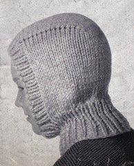 Free Knitting Pattern Balaclava Helmet - Crocheting Patterns 854401b4512