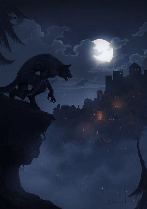 werewolves | Tumblr