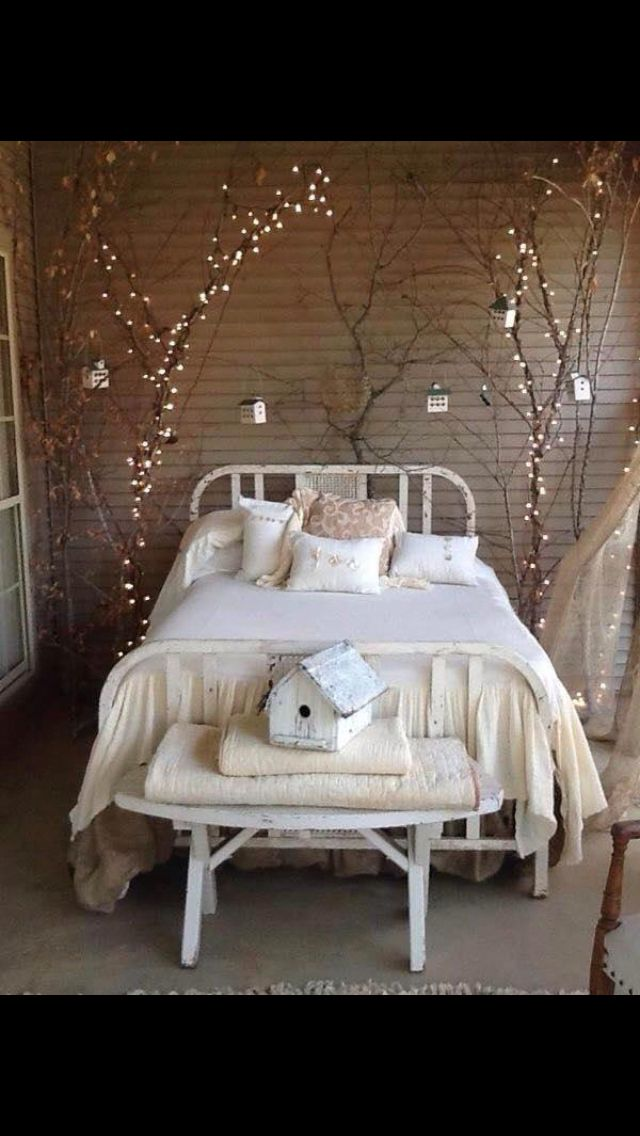 Camera da letto romantica | camere da letto | Pinterest | Camera da ...