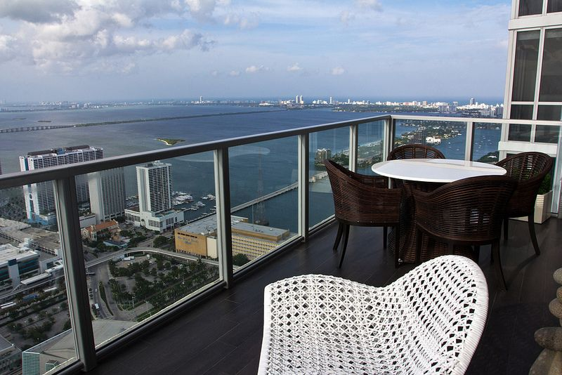 The Ultimate Miami Penthouse | Flickr - Photo Sharing!