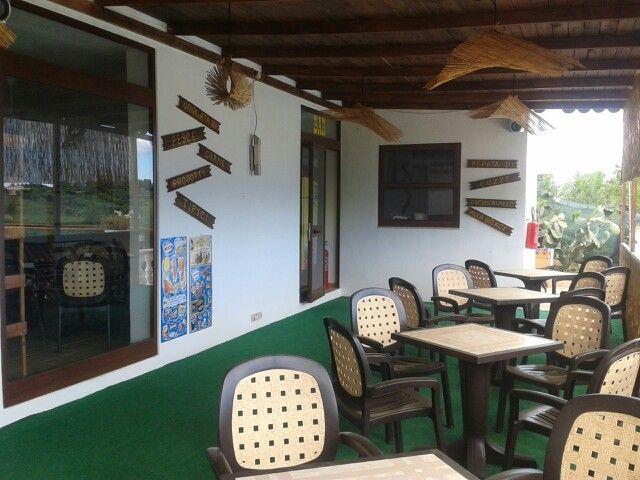 Althea village Vieste Rustico, Interno, Molinella