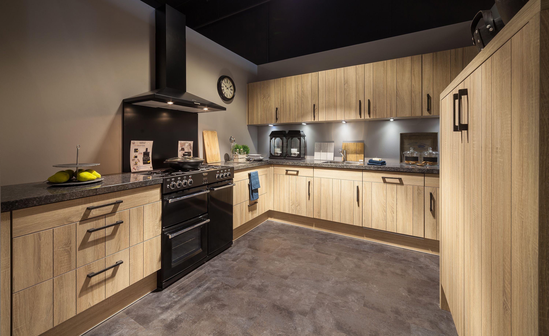 Reddy Keukens Keukenverlichting : Reddy keuken houtlook. de keukens van reddy keukens kitchen
