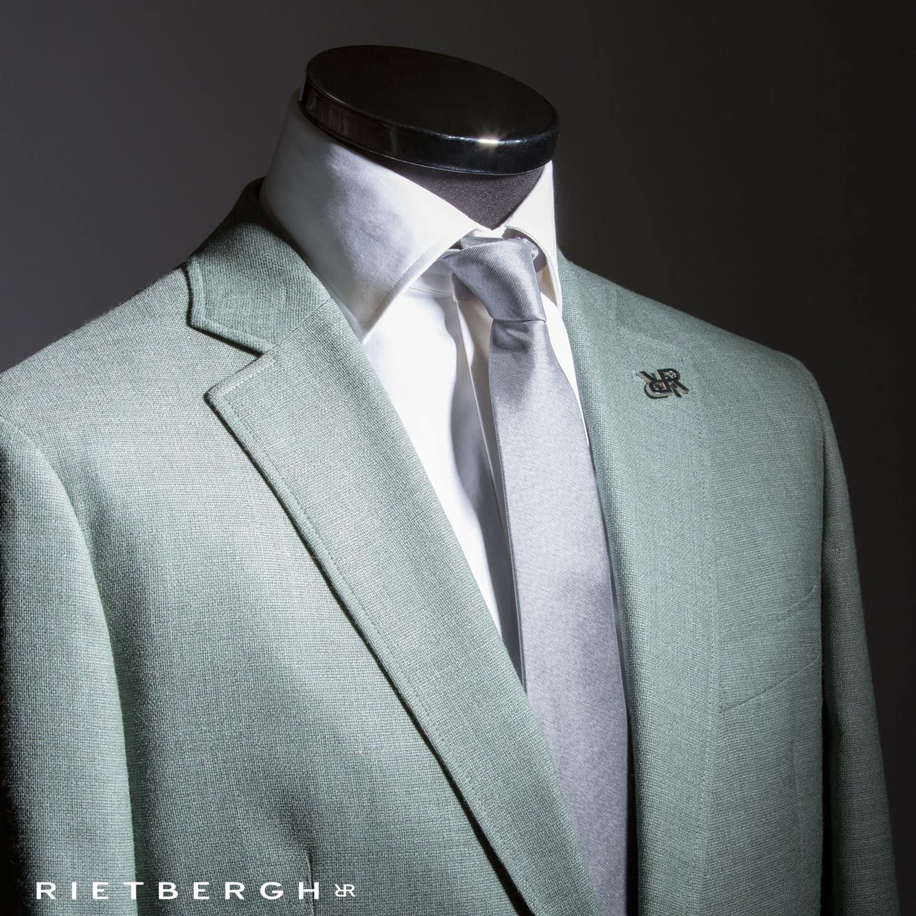 Green wedding suit - groen trouwpak - green wedding suits - groene ...