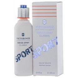 SWISS ARMY SPORT by Victorinox - EDT SPRAY 3.4 OZ