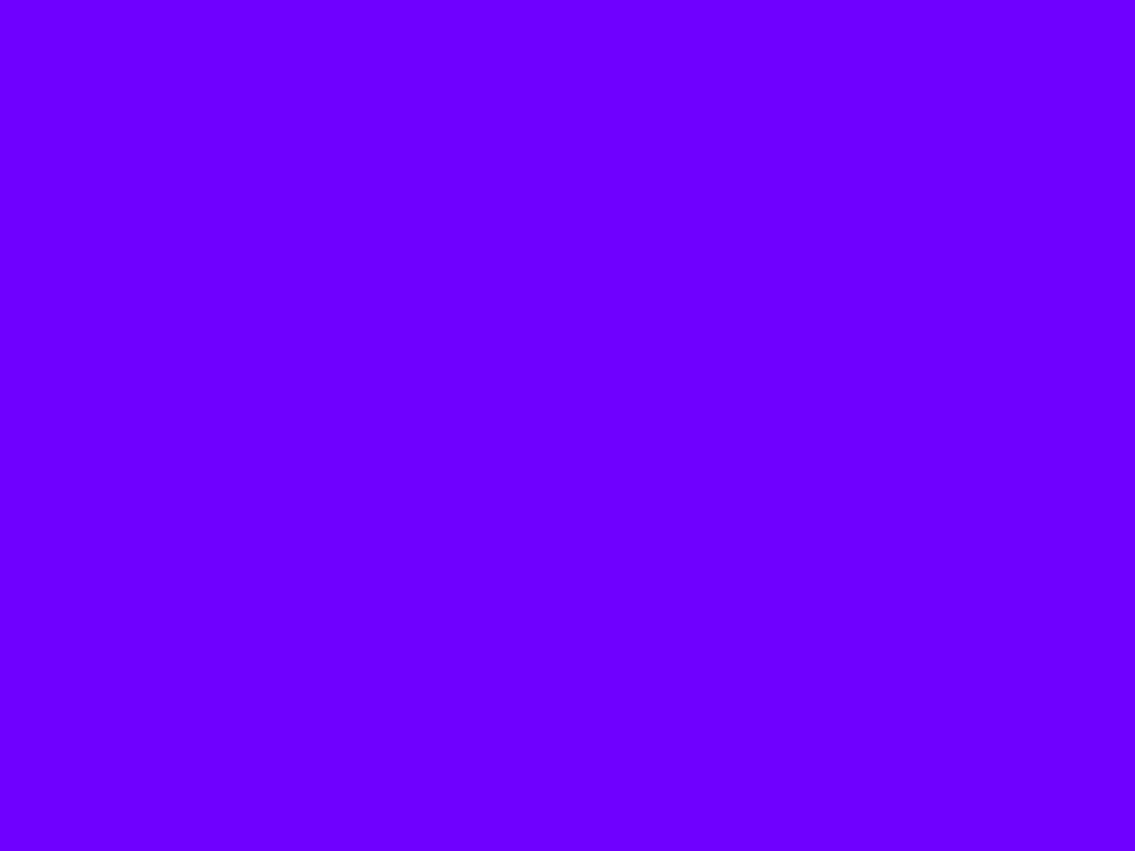 SOLID COLORS  Free 1024x768 resolution Electric Indigo solid