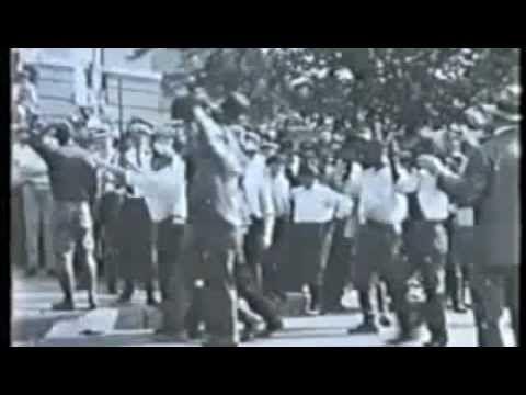 Black Wall Street Little Africa Tulsa Oklahoma 1921 Full