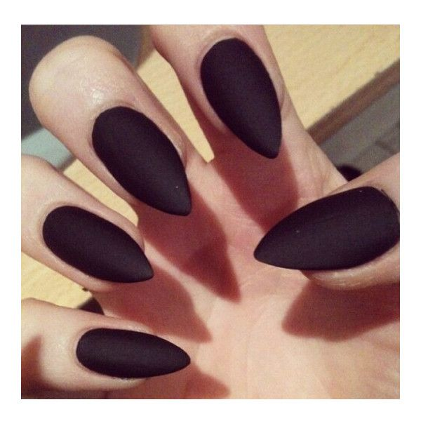 Tumblr ❤ liked on Polyvore featuring nails and makeup | Nail ...