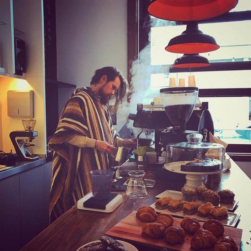 Cuervo Café, o mais novo queridinho de Palermo Aires