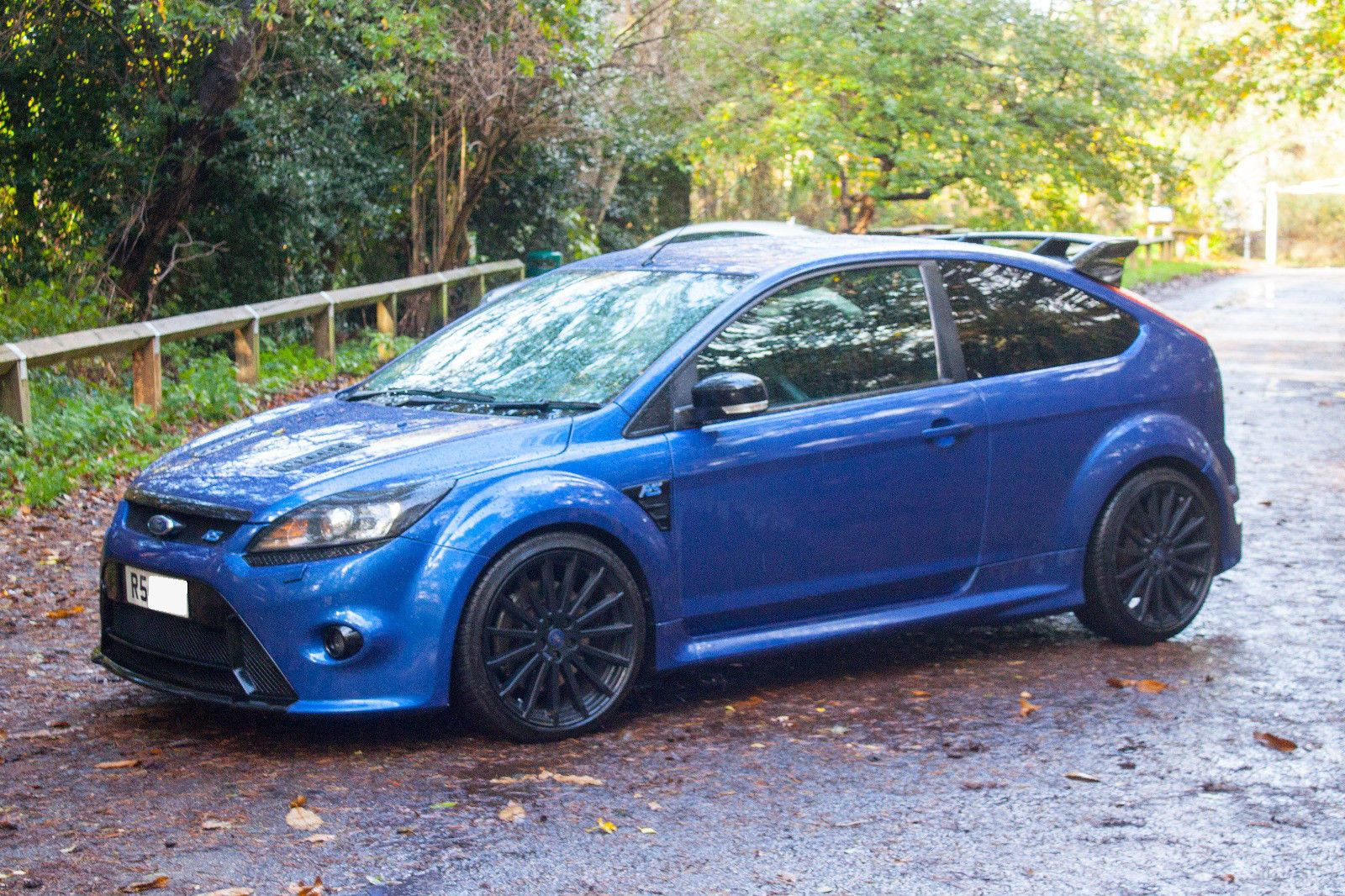 Check Out This Fast Ford Ford Focus St Rs Replica Ford Focus St Ford Focus Ford Focus Rs