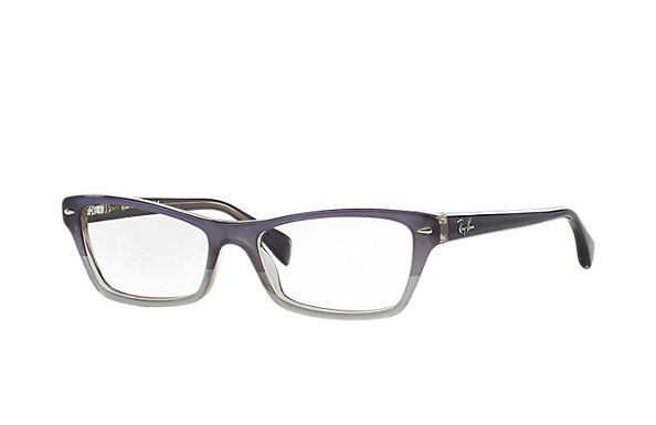 Ray-Ban 0RX5256 - RB5256 OPTICAL   Official Ray-Ban Online Store ... fcf16ee132