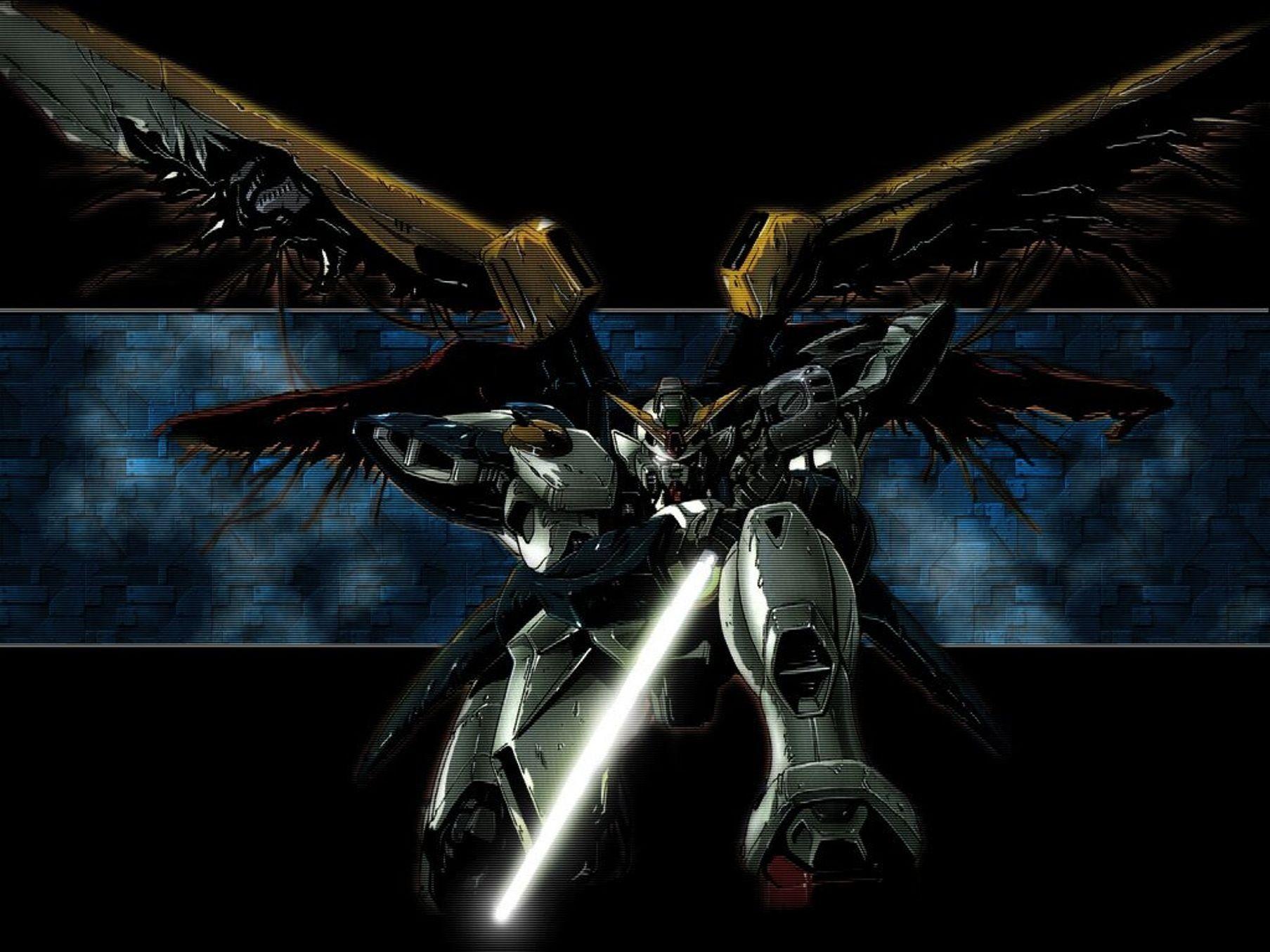 Pin by Skyi on Mobile suit Gundam Gundam wallpapers