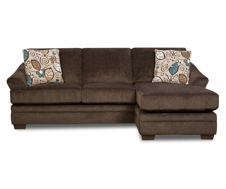 Buy A Simmons Sunflower Living Room Sectional, Set At Big Lots For Less.  Shop Big Lots Sofas In Our Department For Our Complete Selection.