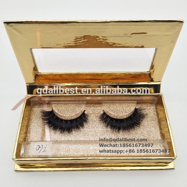 1deffd2ef4b luxury mink lashes with custom package, 3d mink lashes custom packaging, eyelash  packaging box