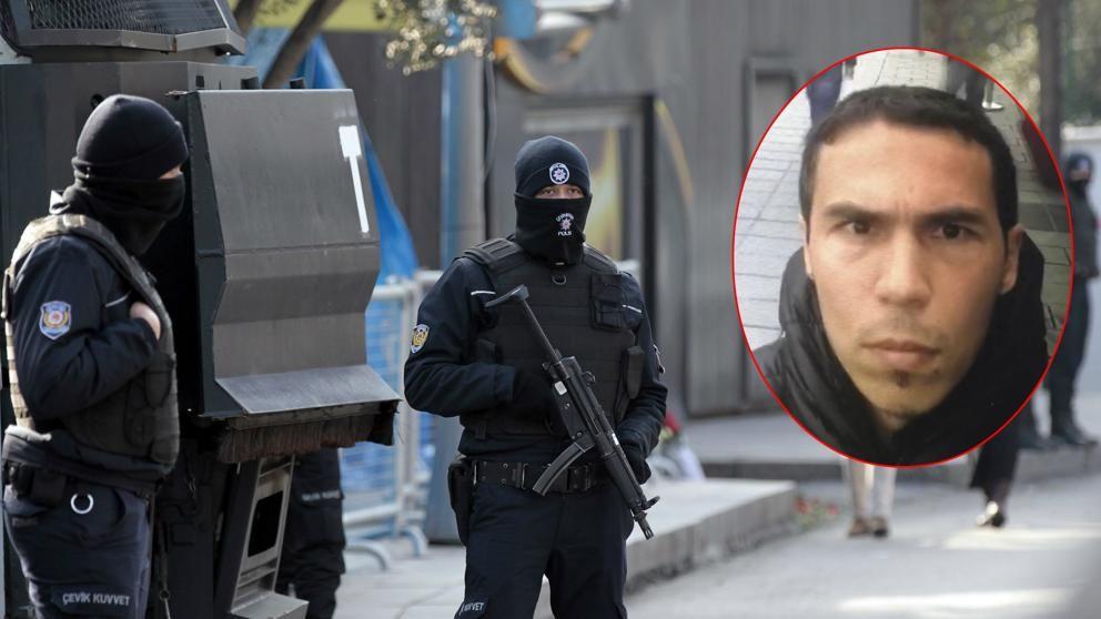 El sospechoso del atentado en Estambul podría haber sido entrenado en Siria