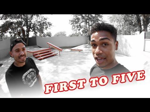 First to Five: Manny's channel – https://www.youtube.com/channel/UCdBS_-dDVJuuSJDkQryW0bw The Skate Anchor –… #Skatevideos #first #five
