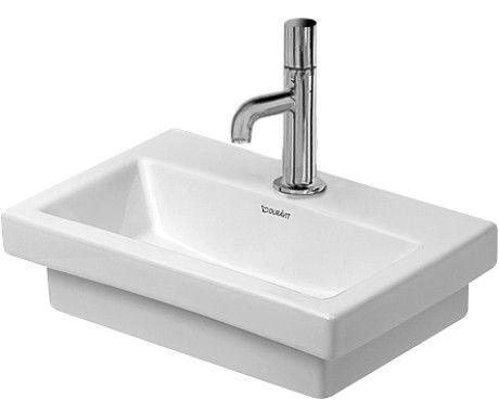 Lavabos & Vasque en c�ramique | Duravit