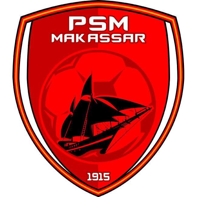 Psm Makassar Makassar Sepak Bola Gambar