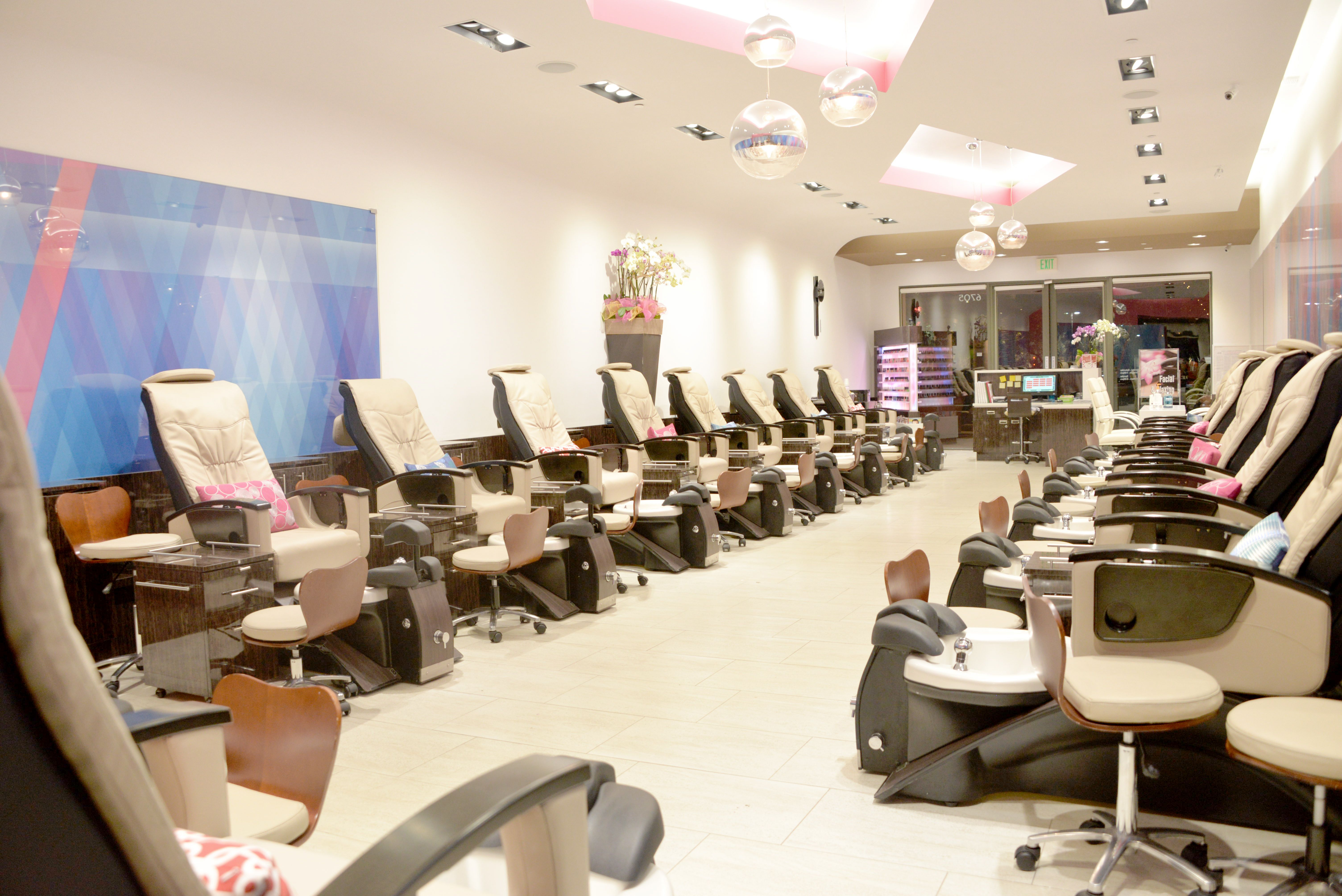Gallery – Images Luxury Nail Lounge in Irvine & Newport Beach ...
